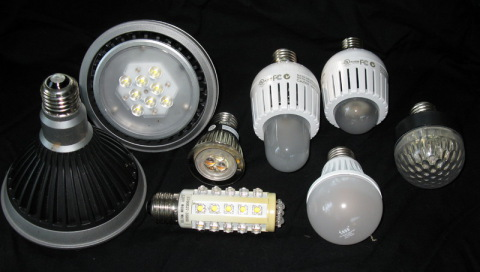 LED Examples